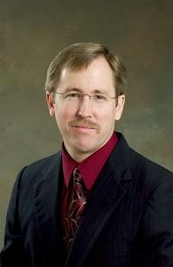 Professor John Usher