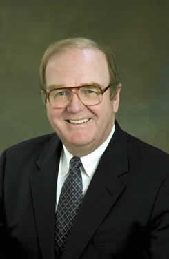 Larry G. Brown