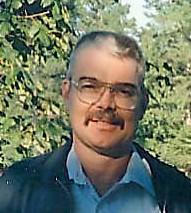 Wayne Parker