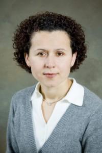 Sandra Eksioglu