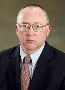 Dr. Stan Bullington