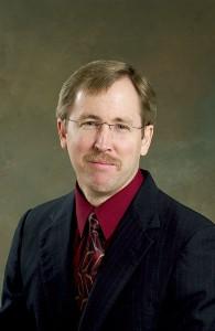 Dr. John Usher