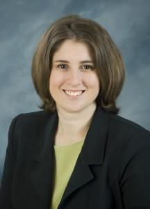 Dr. Lesley Strawderman