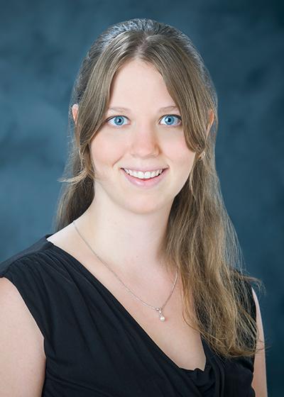 Alisha Bennett