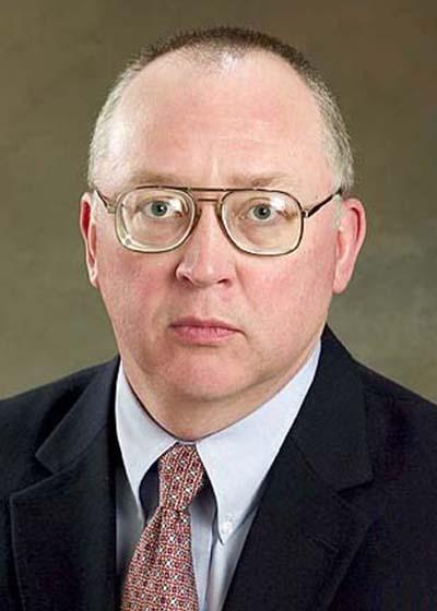 Stan Bullington