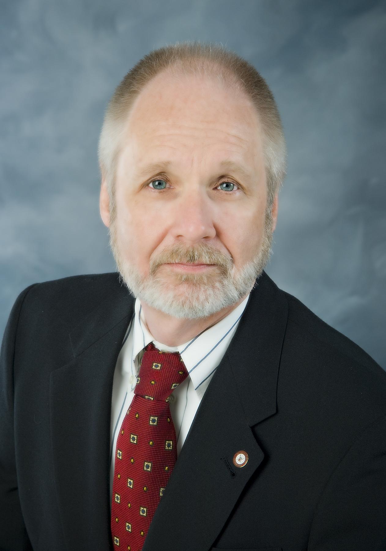 Allen G. Greenwood