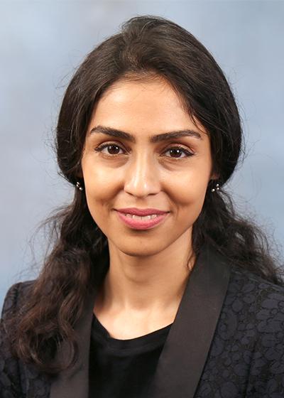Nazanin Morshedlou