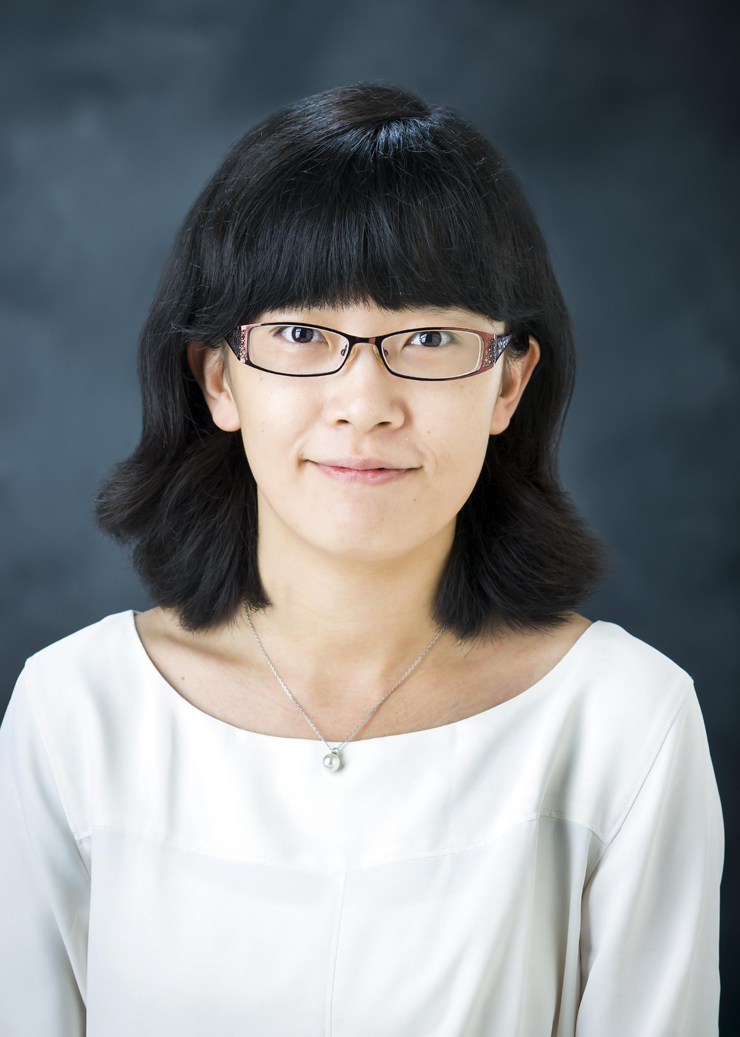 Wenmeng Tian