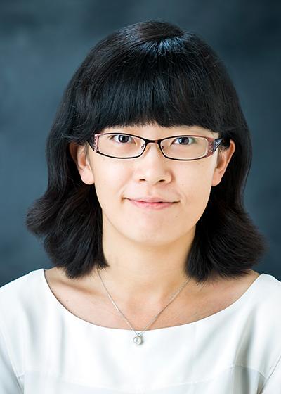 Wenmeng (Meg) Tian