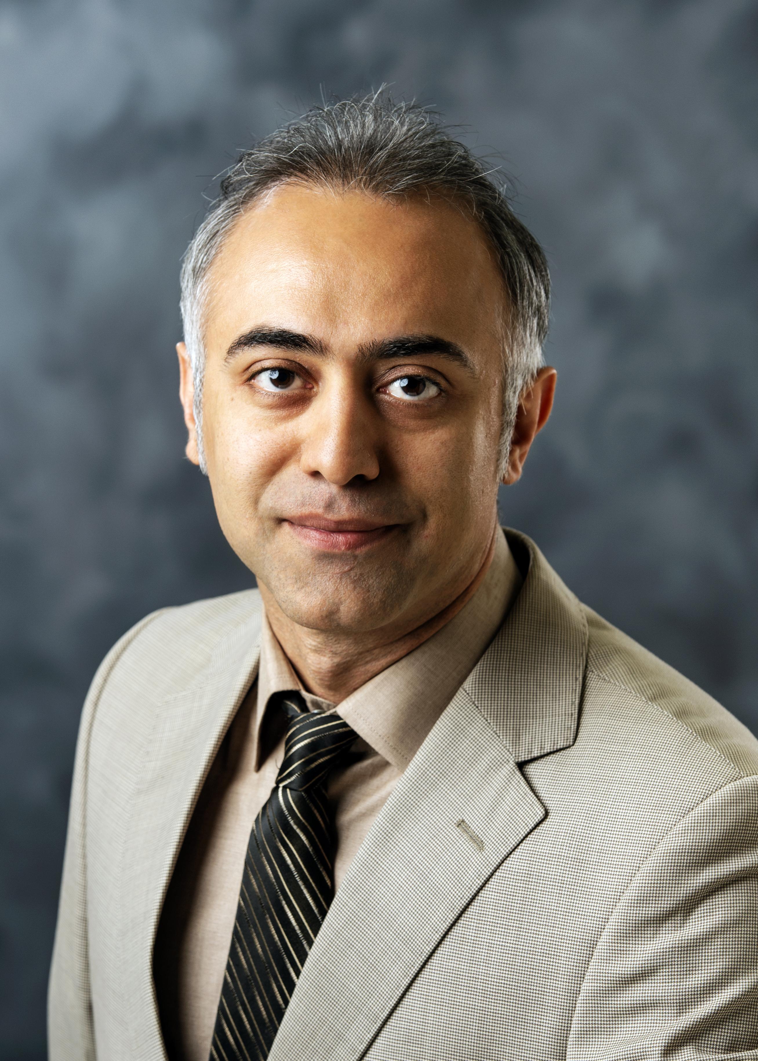 Omid Shahvari